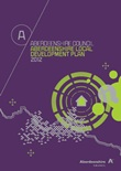 Aberdeenshire Local Development Plan 2012