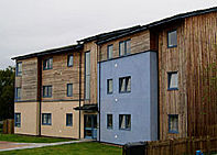 Affordable Housing Aberdeenshire